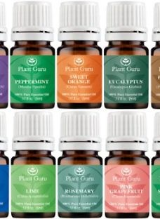 2 set of 14 essential oil