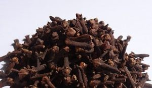 cloves essential oil